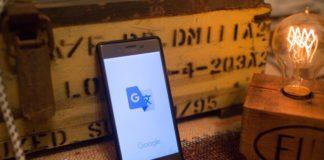 Google Translate Traductor en tiempo real