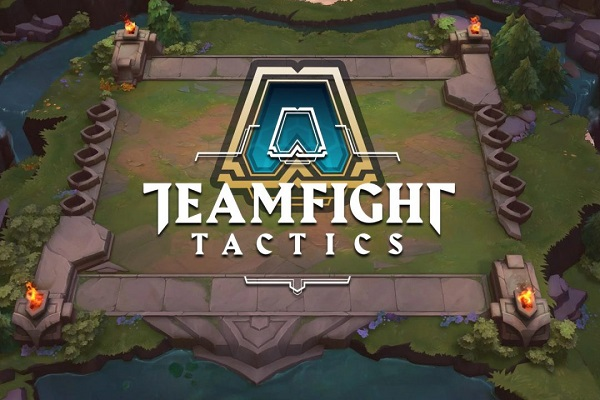 Teamfight Tactics League of Legends Strategy Game