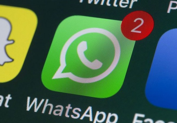 WhatsApp iOS 8 Android 2.3.7