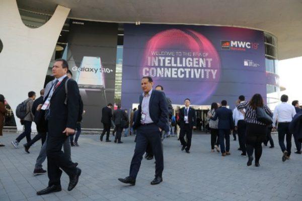 Barcelona MWC 2020