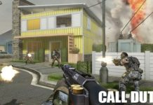 Call of Duty Mobile descargas