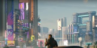 Cyberpunk 2077 Android