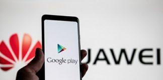 GDSA Google Play Xiaomi Huawei Vivo OPPO