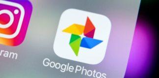 Google Fotos actualización