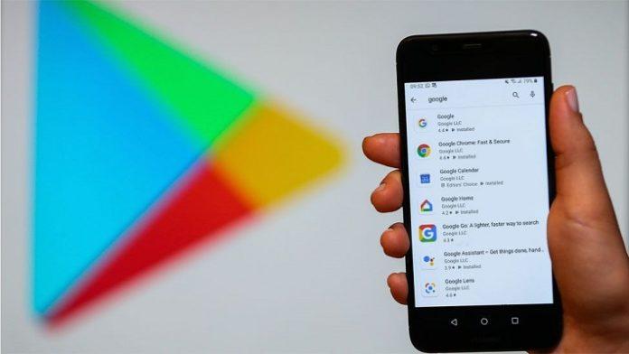 Google servicios Huawei