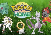 Pokémon Home iOS Android