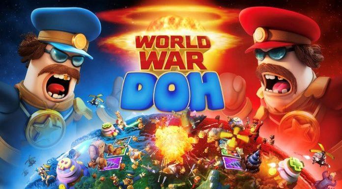 World War Doh