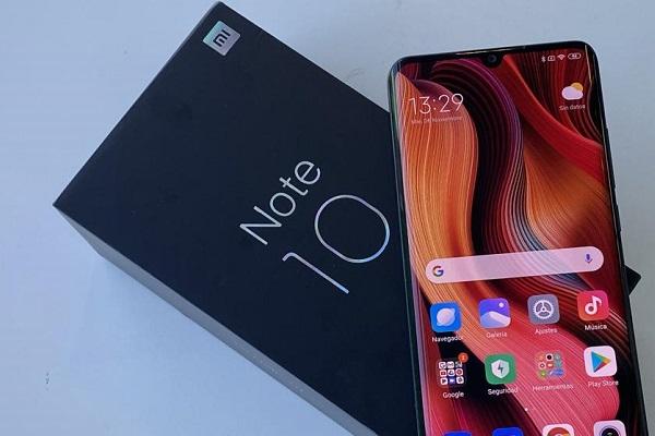Xiaomi Samsung España