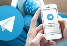 usuarios telegram