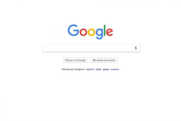google indexacion webs