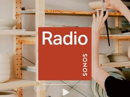 Sonos radio streaming
