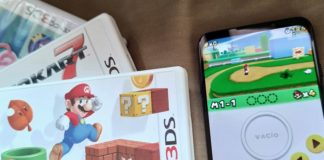 Nintendo 3DS Citra