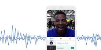 Google Meet cancelación de ruido Inteligencia Artificial nube