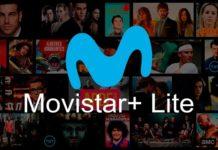 Movistar+ Lite canales infantiles