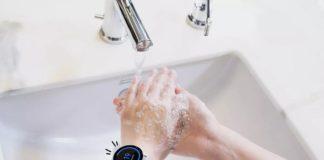 Samsung Hand Wash