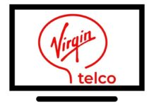 Virgin Telco TV