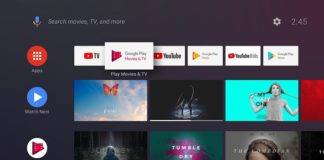 Vodafone TV televisores Xiaomi Android TV
