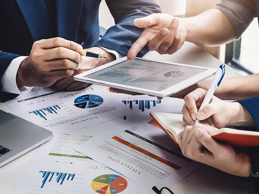 marketing descuento de pagares, estrategias de marketing sector descuento pagares