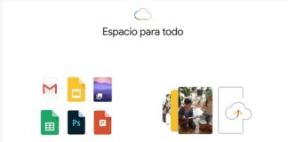 Google One copias de seguridad iOS Android