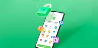 Xiaomi MIUI Security Google Play Store