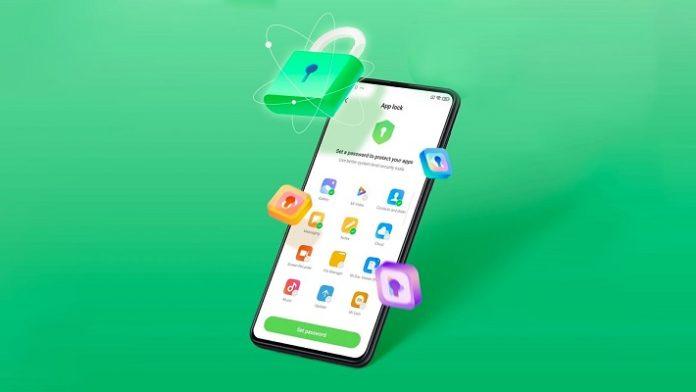 Xiaomi MIUI Security Google Play Store