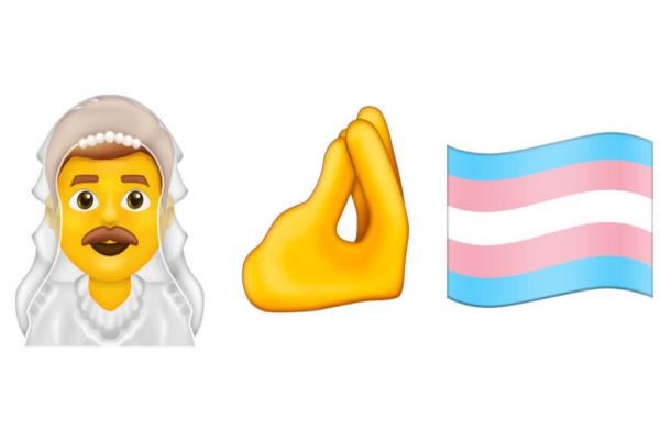 emojis nuevos android 11