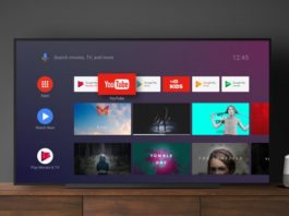 Android TV Instant Apps