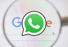 WhatsApp lupa fake news