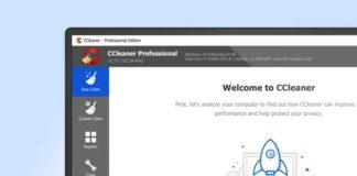 Windows Defender CCleaner malware