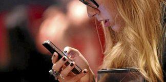 España WhatsApp tasa de operadores