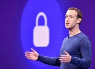 Facebook datos Europa