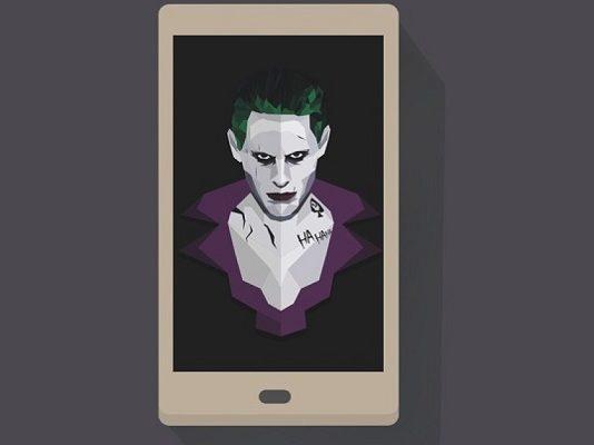 Joker virus Android
