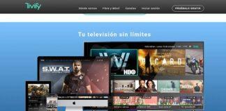 Tivify