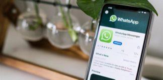 WhatsApp dos dispositivos