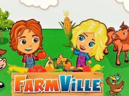 Zynga FarmVille Flash Player