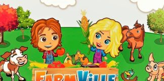 Zynga FarmVille Flash Player