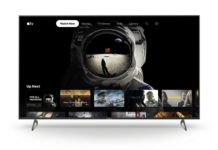Apple TV Sony