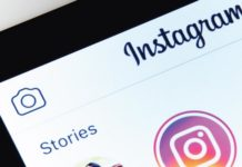 Instagram atajos