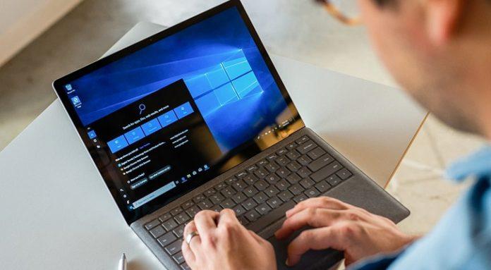 Microsoft grabar pantalla