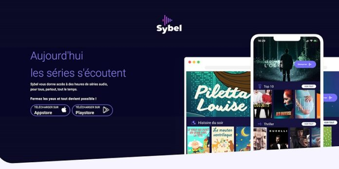 Sybel audioseries