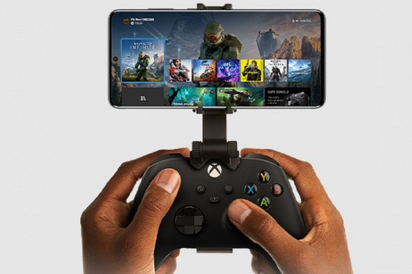 Xbox streaming iOS Android