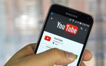 YouTube reproducción de vídeos con el PC