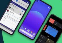 Android viejos sitios web seguros