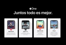 Apple One España