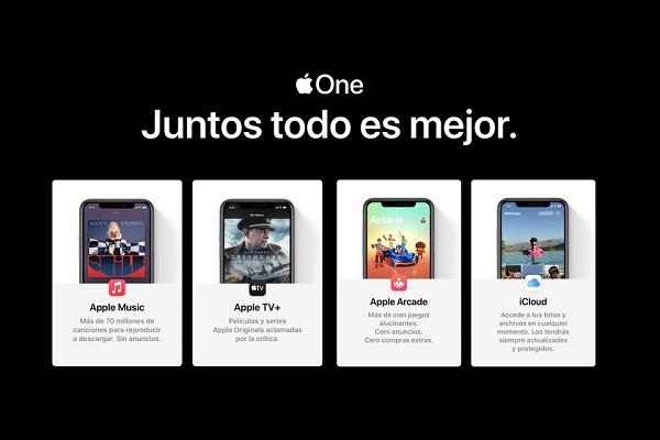 Apple One España