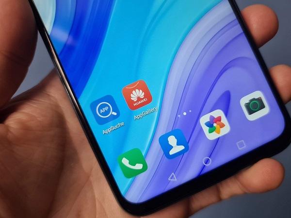 Apps Google Huawei