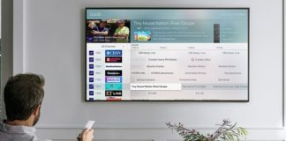 Google Assistant Smart TV Samsung
