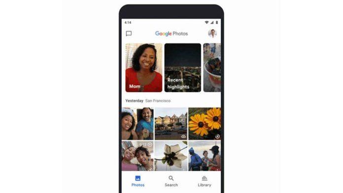 Google Fotos almacenamiento ilimitado gratuito