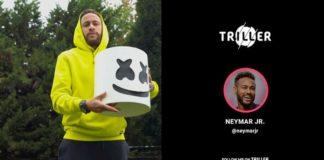 Triller Neymar Jr.