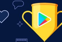 Google Play Awards 2020